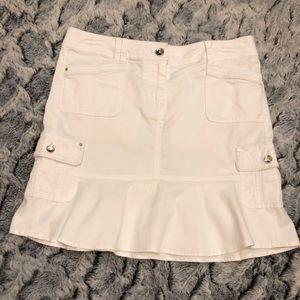 WHBM Flirty Summer Skirt